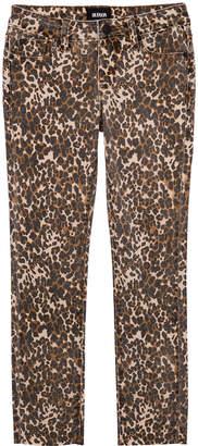 Hudson Girls' Jungle Skinny Crop Jeans, Size 7-16