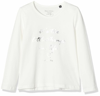 Marc O'Polo Marc O' Polo Kids Girl's T-Shirt 1/1 Arm Long Sleeve Top