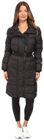 adidas by Stella McCartney Essentials Long Padded Jacket AX7111 Women's Coat