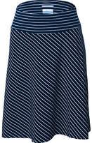 Columbia Women's Reel Beauty III Skirt - Collegiate Navy Skirts