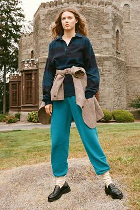 Urban Renewal Vintage Recycled Overdyed Sweatpant