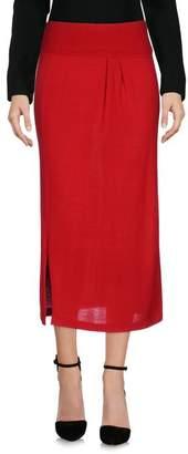 Hoss Intropia Knee length skirt