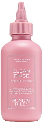 Sunday Riley Clean Rinse Clarifying Scalp Serum
