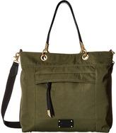 Foley + Corinna Fusion Nylon Tote Tote Handbags