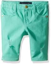 Tommy Hilfiger Girls' Classic Bermuda Short