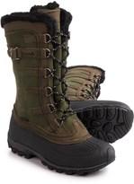 Kamik Citadel Pac Boots - Waterproof, Insulated (For Women)