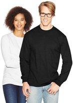 Hanes Adult Beefy-T® Long-Sleeve T-Shirt - 2XL