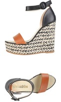 Espadrilles Sandals - Item 11365019