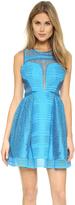 Three floor Aquarius Dress