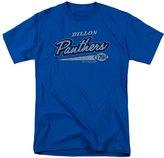 2Bhip Friday Night Lights Teen Sports Drama Series Dillon Panthers Adult T-Shirt Tee