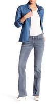 MiH Jeans London Subtle Bootcut Jean