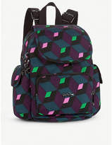 Kipling City Pack Mini Water-resistant Backpack