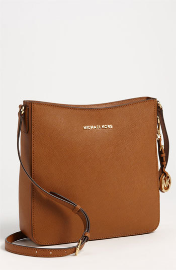 MICHAEL Michael Kors 'Jet Set - Large' Crossbody Bag