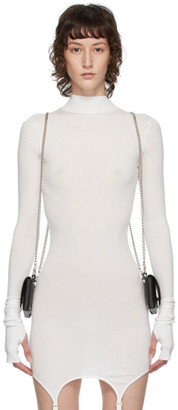 Fleet Ilya Black Double Pocket Chain Harness.