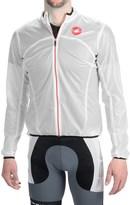 Castelli Sottile Due Cycling Jacket (For Men)