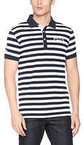 Lindbergh Men's Polo Piqué Tee S/S T-Shirt,M