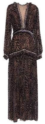 Costarellos Long dress