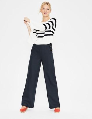 Boden Penzance Linen Pants