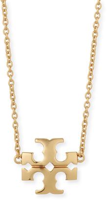 Tory Burch Kira Pendant Necklace, Gold