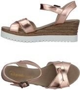 Espadrilles Sandals - Item 11400985