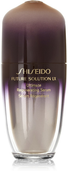 Shiseido Future Solution Lx Ultimate Regenerating Serum, 30ml - Colorless