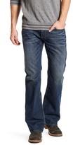 Diesel Zatiny Bootcut Jeans