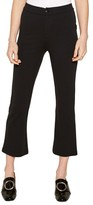 Amuse Society Women's Evening Light Crop Flare Pants