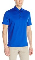 Jack Spade Men's Keaton Garment Dyed Polo Shirt