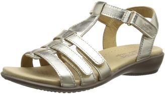 Hotter Women's Sol Open-Toe Sandals