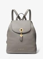 7e4d9d7c970c MICHAEL Michael Kors Gray Women s Backpacks - ShopStyle