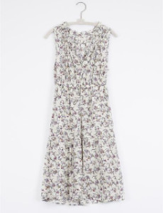 XiRENA The June Dress In White Hot - XS