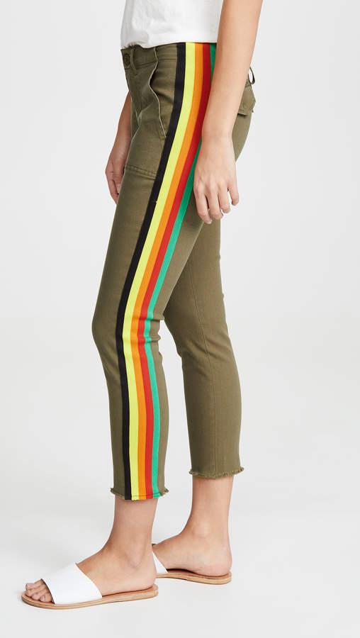 21bda02b9a742 Pam & Gela Pants - ShopStyle