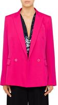 Stella McCartney Dahlia 2 Button Jacket