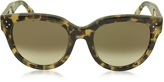 Celine AUDREY CL 41755/S Acetate Cat Eye Women's Sunglasses