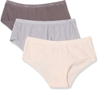 Dim Women's Les Pocket Ecodim Boxer X3 Swim Trunks