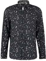Desigual Regular Fit Shirt Black