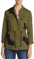 Vero Moda Rhapsody Army Jacket