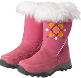 Floral Waterproof Snowboots