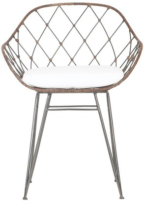 Uniqwa Kandulu Dining Chair