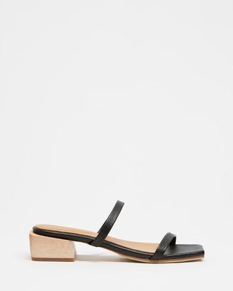 James Smith Salo Sandals