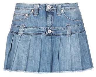 Dondup Denim skirt