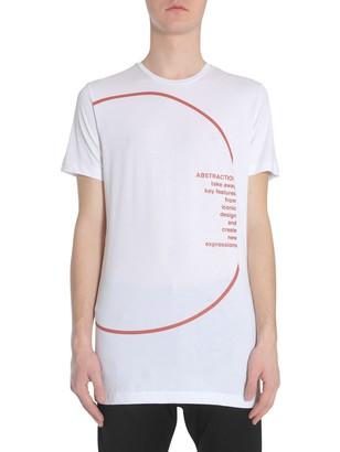 Diesel Black Gold Ty-circle T-shirt