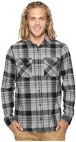 Fox Glamper Long Sleeve Flannel