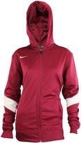 Nike Women's Full Zip Performance Thermafit Hoodie