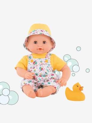 Vertbaudet Baby Bath Doll TropiCorolle