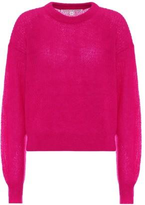 Veronica Beard Melinda wool-blend sweater