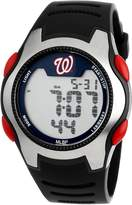Game Time Men's MLB-TRC-WAS Watch
