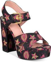 Sam Edelman Maria Platform Sandals