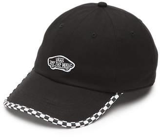 Vans Check It Hat