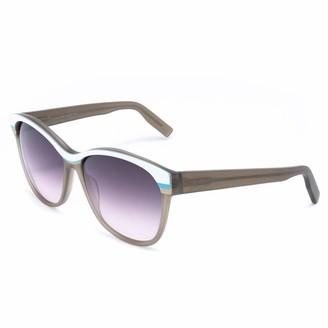 Italia Independent Women's 0048-001-000 Sunglasses